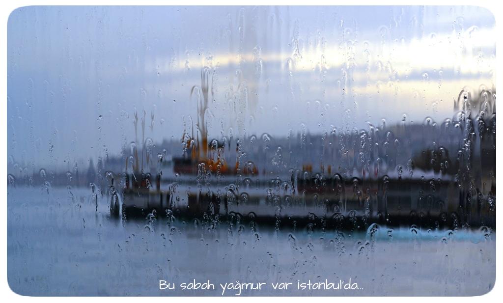 İstanbul Boğaz Manzara (2)