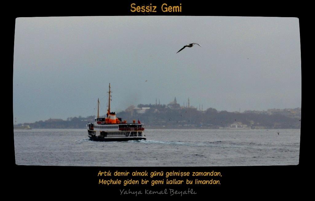 İstanbul Boğaz Manzara (3)